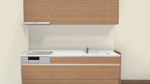 リクシル : オリジナルキッチン