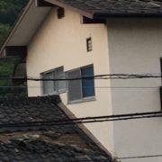 地震災害 熊本市西区のお客様宅