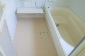 熊本県上益城郡K様邸 お風呂・トイレ・内装リフォーム工事