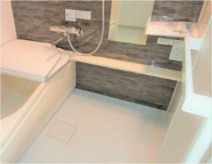 熊本市北区H様邸 お風呂・トイレ・キッチンリフォーム工事