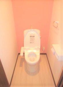 熊本市中央区T様邸 お風呂・洗面・トイレリフォーム工事