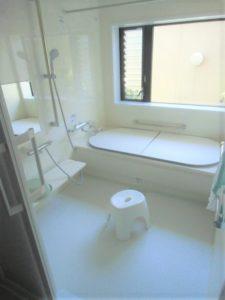 熊本市北区Y様邸 お風呂・洗面化粧台リフォーム工事