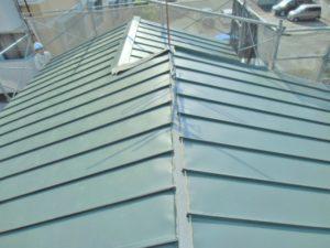 熊本市中央区N様邸 屋根葺き替えリフォーム工事