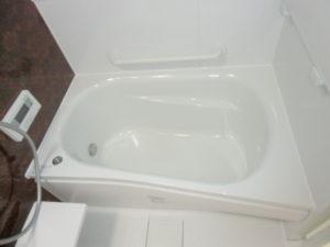 熊本県上益城郡O様邸 お風呂・洗面脱衣室リフォーム工事