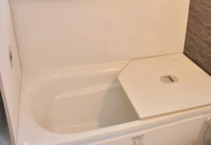 熊本市北区H様邸 お風呂・洗面化粧台リフォーム工事