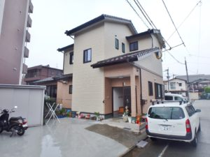 熊本市中央区K様邸 2階増改築リフォーム工事