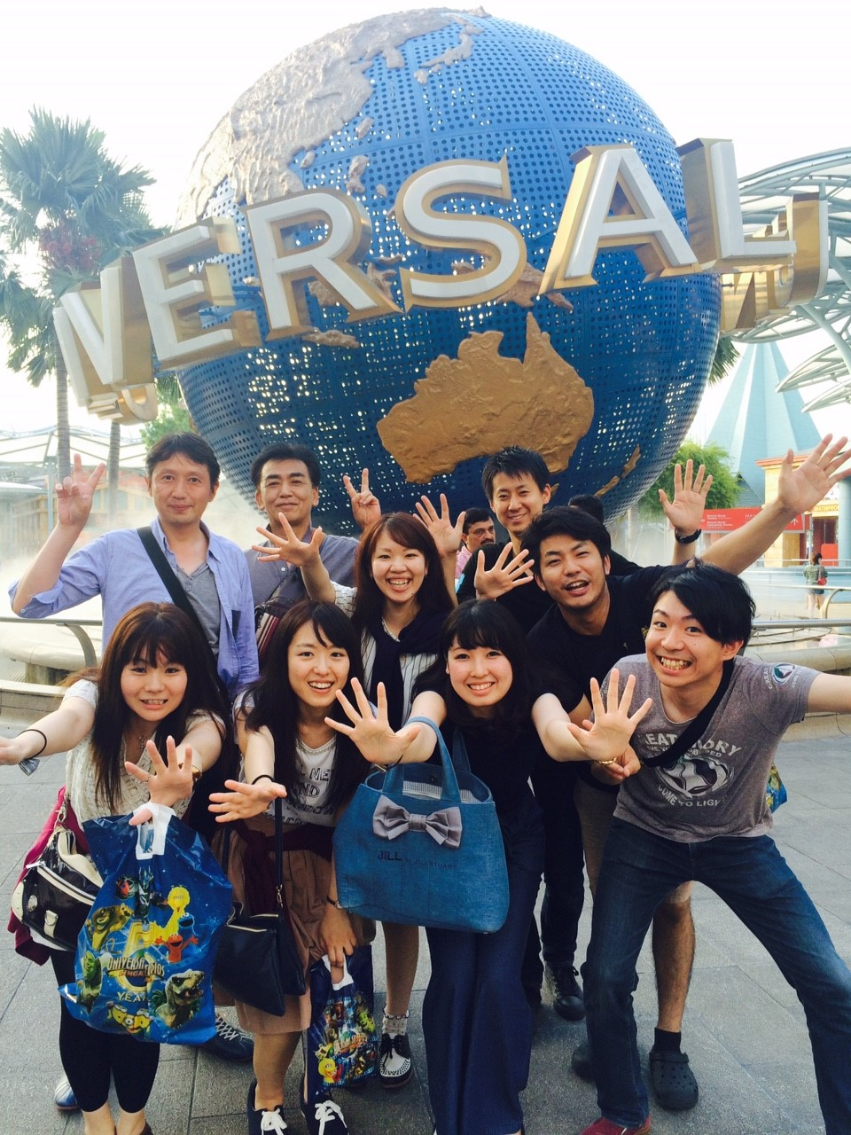 Singapore♡_5224