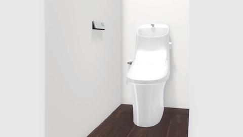 リクシル : アメージュZAシャワートイレ
