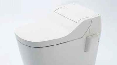 パナソニック : アラウーノ S141シリーズ ホワイト